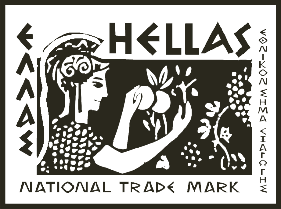 Hellas - National Trade Mark Greece
